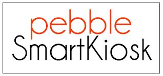 pebble smartkiosk logo